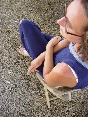 ska sulla sedia copia